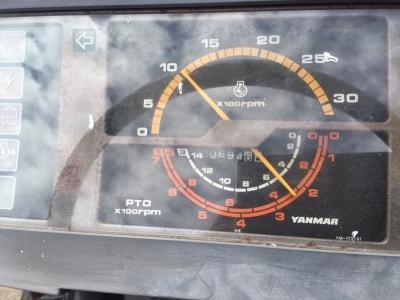 YANMAR F175