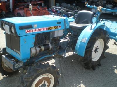 MITSUBISHI D1300