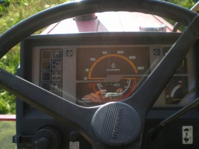 YANMAR   F18D