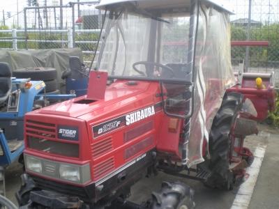 SHIBAURA D235F