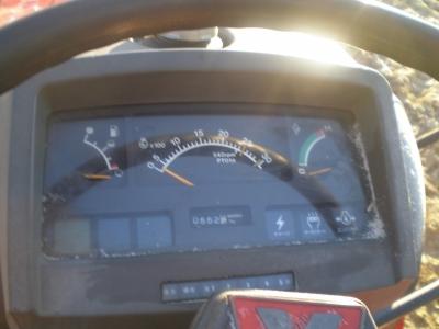 YANMAR  F-200