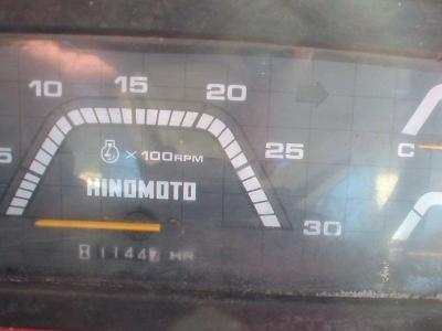 HINOMOTO N279