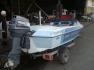 Лодка YAMAHA
